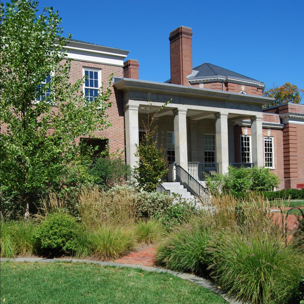 Concord Public Library, Concord MA