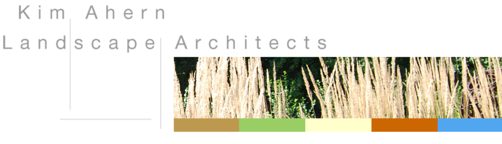 Kim Ahern Landscape Architects, Littleton MA
